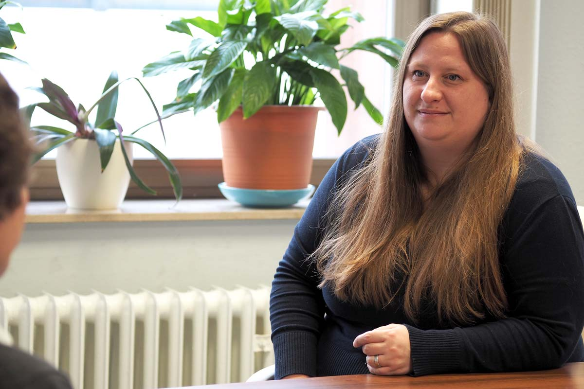 Anja Herrmann