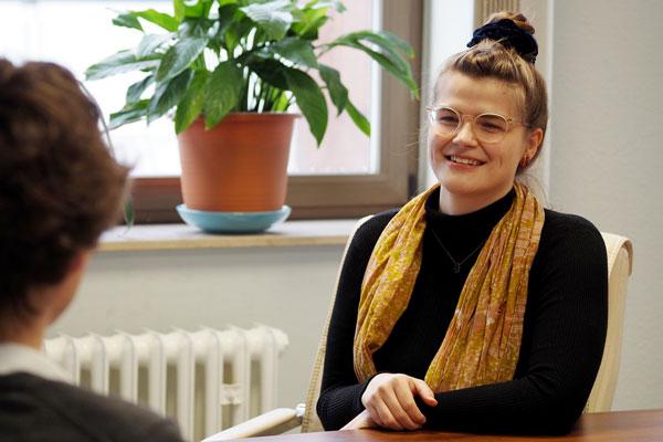 Friederike Schnaudt