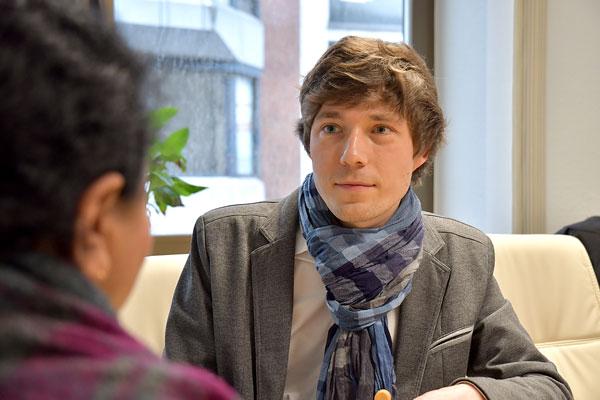 Torben Hollin